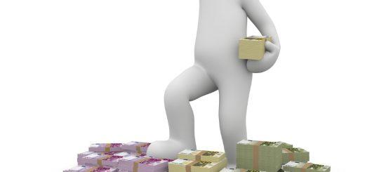 Zehn gute Gründe für den Vermögensaufbau